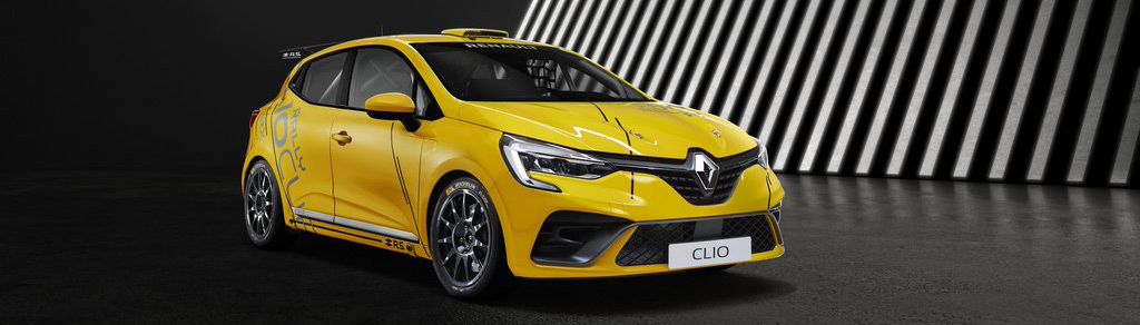 Team Pyro ready to return to Clio Cup